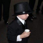 picture of ring bearer