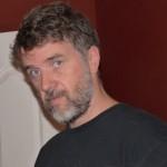 Picture of Ben Huber